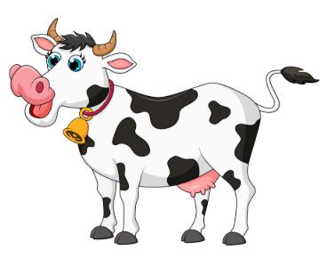 Cartoon Cow Names