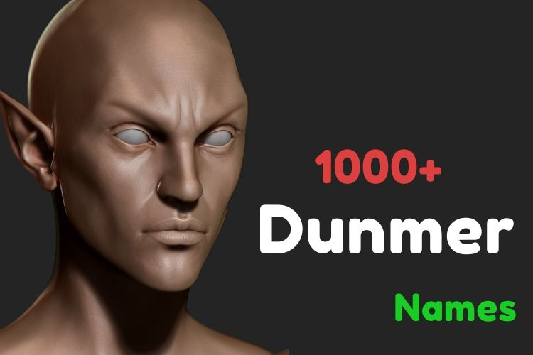 1000 Dunmer Names Awesome Names Male Female Surnames I think i'm getting somewhere with egyptian names as far as civilized dunmer names go. awesome names male female surnames