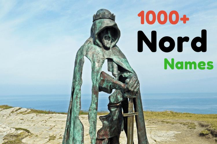 Nord names