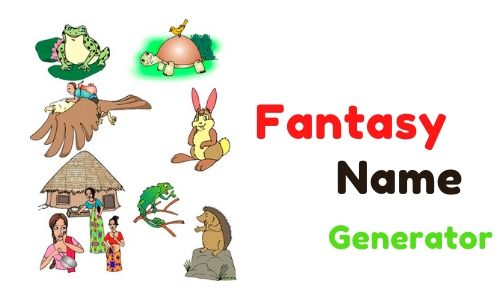 1500 Fantasy Name Generator Unique All Over Fantasy World This dnd name generator can generate names for 6 races: 1500 fantasy name generator